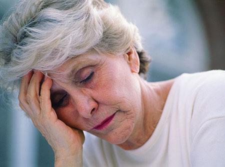 Bệnh nhân suy thận và nguy cơ bị thiếu máu