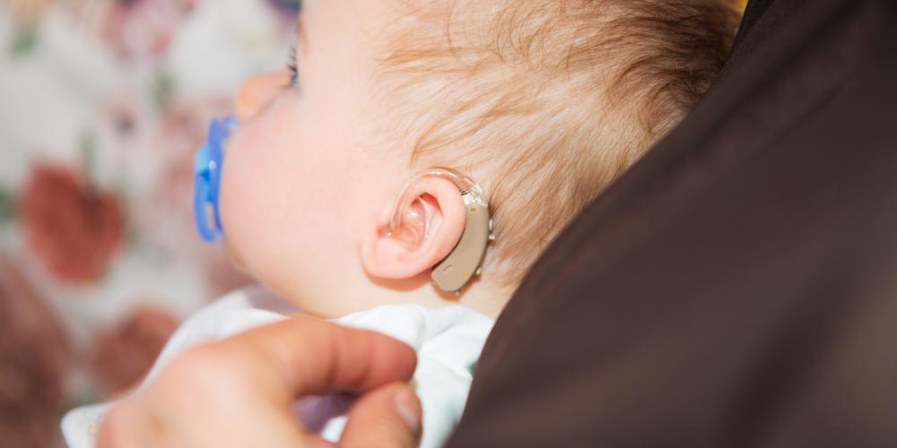 Một vài điều cần lưu ý khi sử dụng máy điếc tai