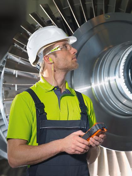 Một số cách phòng tránh tai điếc do nghề nghiệp
