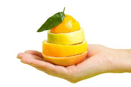 Bệnh vẩy nến: Nên bổ sung nhiều vitamin C