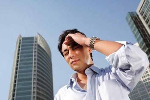 Đột quỵ do nắng nóng: Làm sao để phòng ngừa?