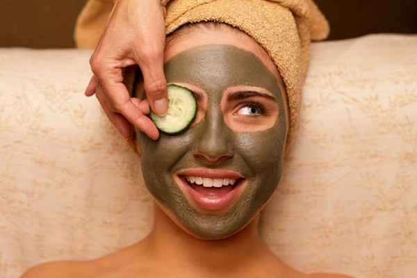 Mặt nạ trị mụn dành cho những người sở hữu làn da nhờn