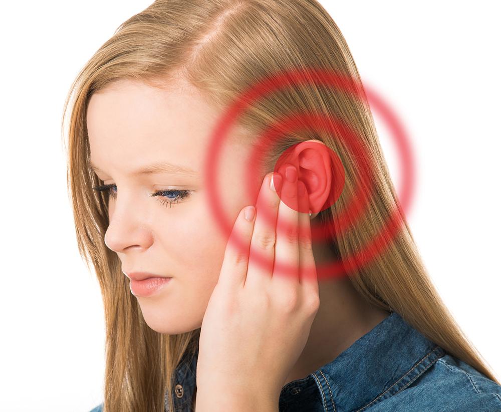 Lý do dẫn đến hiện tượng điếc tai một cách đột ngột