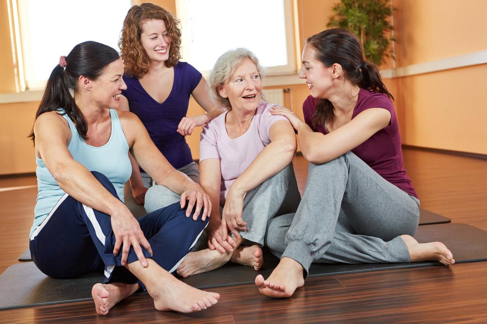 Bạn có biết mối liên quan giữa nghe kém và phụ nữ?